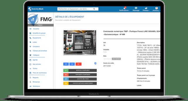 Mobility-Work-CMMS-equipment-sheet
