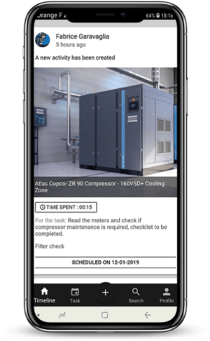 newsfeed-monitor-maintenance-mobile-cmms