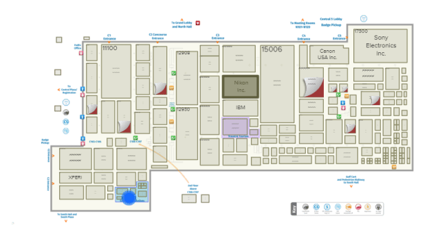 Ces 2020 Mobility Work S Team Flies To Las Vegas