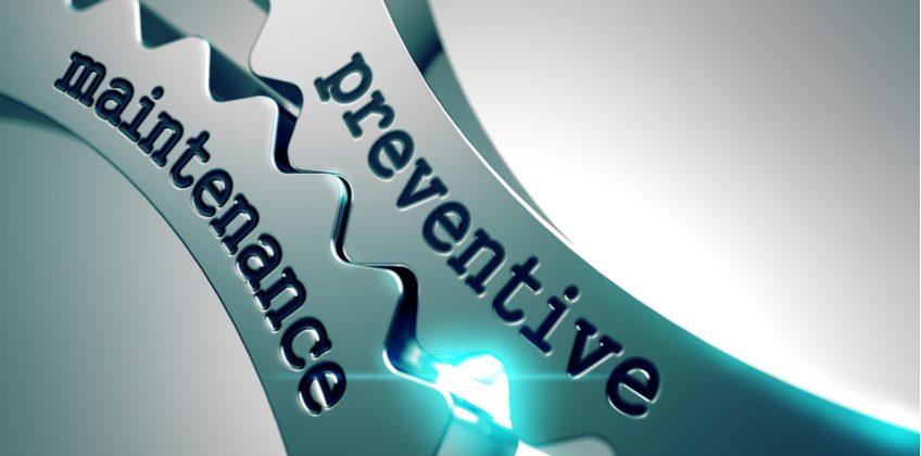 Maintenance préventive : définition et exemples