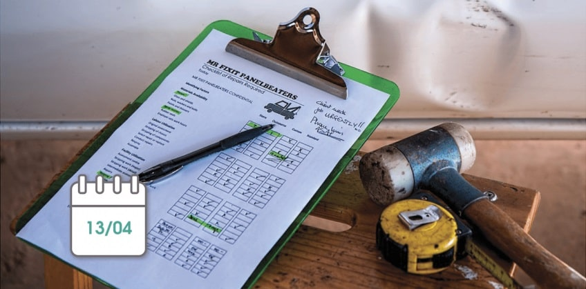 Succeed in Certification and Maintenance Audits thanks to your CMMS