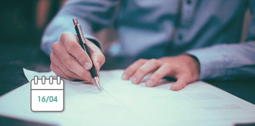 Contratos de mantenimiento industrial: definición y consejos