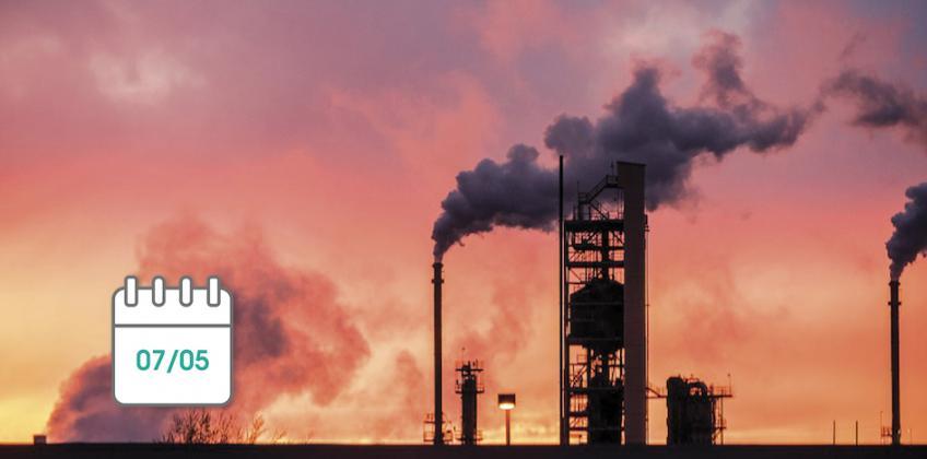Mantenimiento predictivo: beneficios para la industria del petróleo y gas
