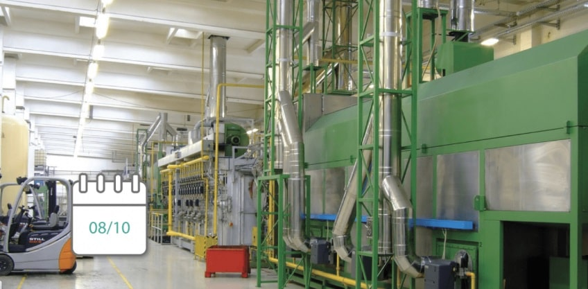 Lean manufacturing: Avoid the 7 Sources of Waste
