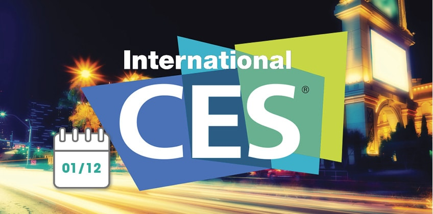 Meet Mobility Work CMMS at CES 2017, January 5-8