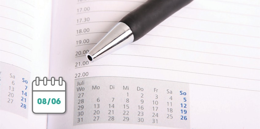 CMMS updates: manage your maintenance plans