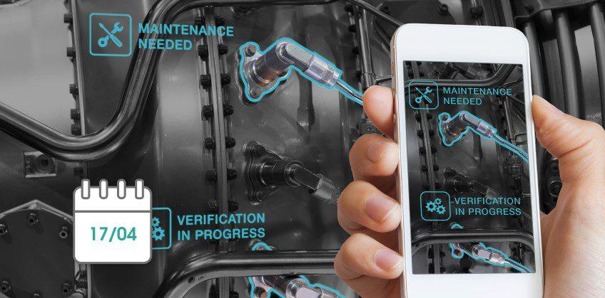 Autonomous Maintenance during Health Crisis