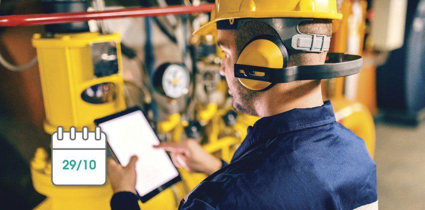 GMAO mobile : pourquoi choisir un logiciel nouvelle génération ?