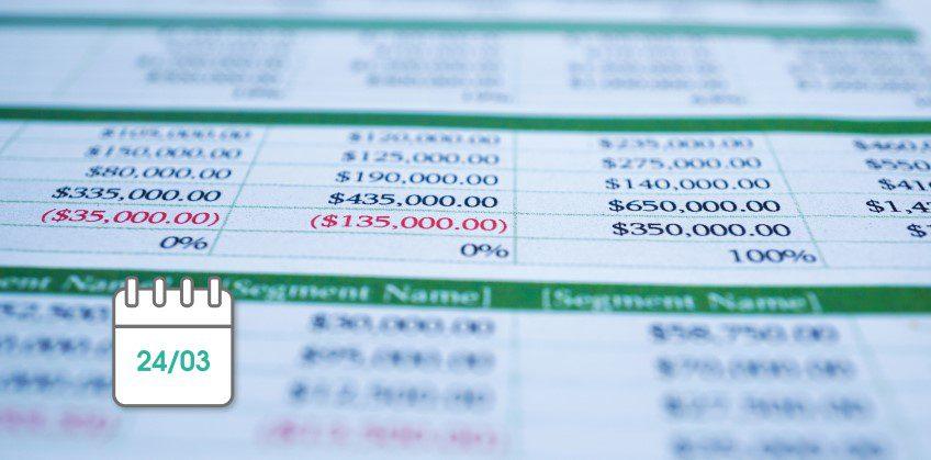 Wartungsmanagement: IPS-Software oder Excel?