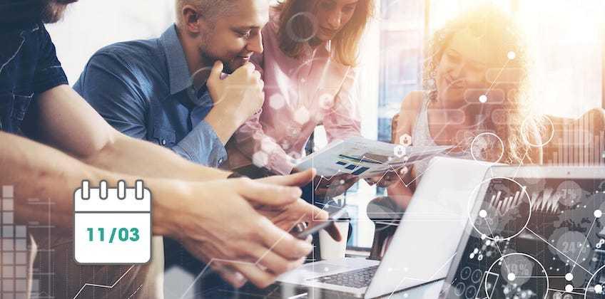 Innovation: die Zukunft vom Einkauf?