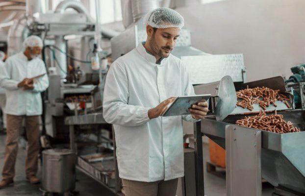 Welches CMMS für die Lebensmittelindustrie?