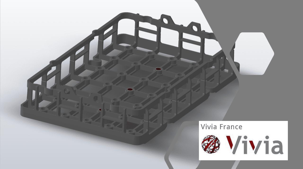 Vivia France rejoint les Fournisseurs Officiels de la GMAO Mobility Work