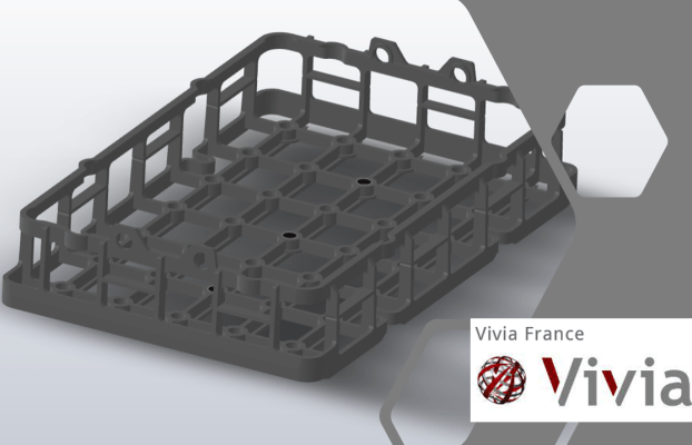 Vivia joins the Official Suppliers of the Mobility Work CMMS