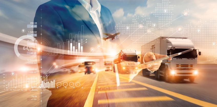 ¿Cómo optimizar el mantenimiento en la logística y el transporte?