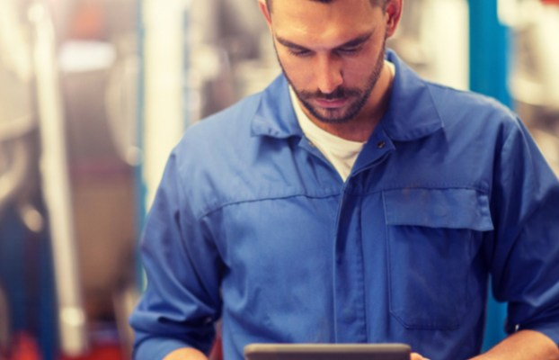 Técnico de mantenimiento, una profesión con futuro