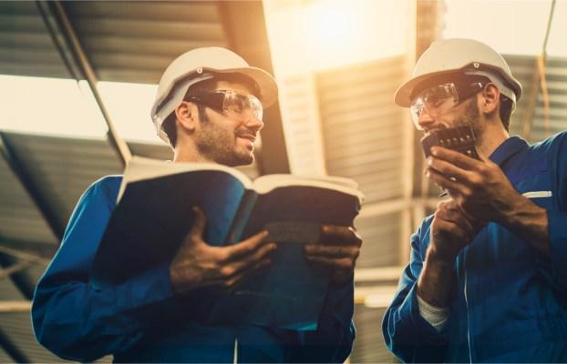Petit dictionnaire de la maintenance industrielle