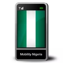 Mobility Nigeria logo - Nigeria Mobile Industry review