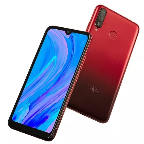 itel S15 goes on sale in Nigeria