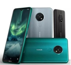 nokia 7.2 official in Nigeria