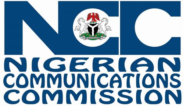 Nigerian communications commission NCC logo