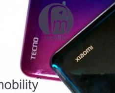 TECNO vs Xiaomi