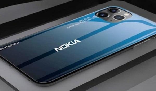 Nokia Maze Pro Lite blue