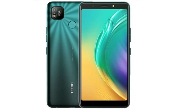 TECNO POP 4 Specs and Price in Nigeria