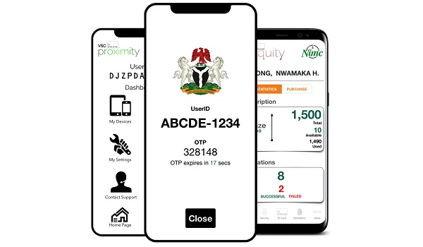 nimc national identity card app