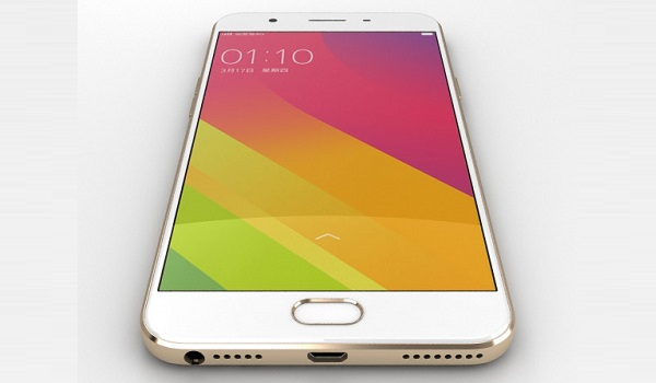 Oppo A59 - oppo phones below 50000 naira