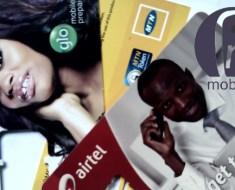 SIM card registration in Nigeria - get your NIN