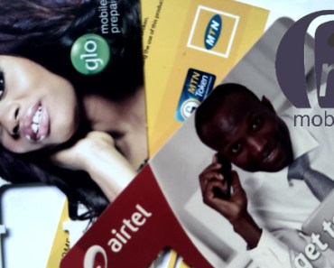SIM card registration in Nigeria - get your NIN