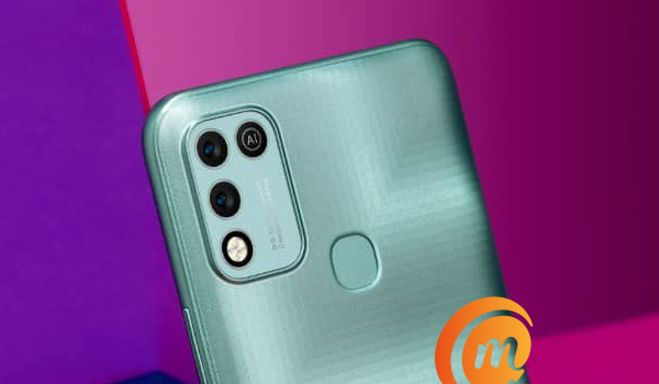 Infinix hot 10 play in nigeria main camera fingerprint scanner