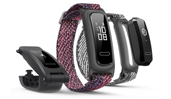Huawei Band 4ed fitness tracker