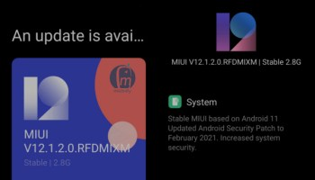 Xiaomi Mi Note 10 Pro gets Android 11 update in Nigeria