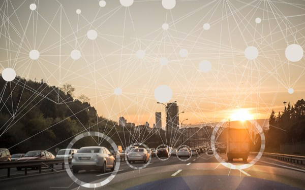 Self driving autonomous intelligent cars