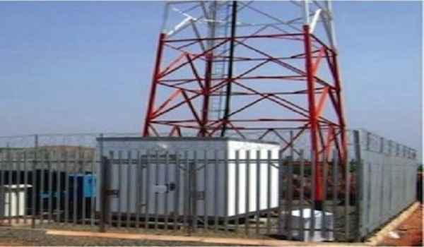 A telecom Base Station