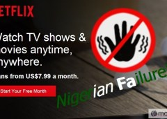 Netflix is bound to fail in Nigeria, and here's why 13