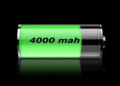 The juju behind 4000 mAh batteries in smartphones 13