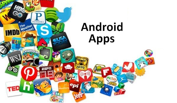 Android apps you won't find in Play Store