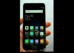 4 inch Xiaomi