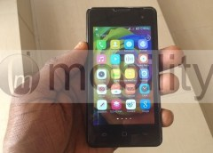 Hands on with the TECNO Y2 3