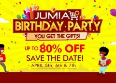Jumia kicks off 4th Anniversary Celebrations in style 19