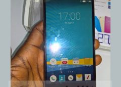 Our first impressions of the Infinix Hot 3 4