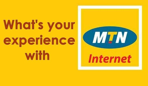 What's your experience with the new MTN data plans? 20