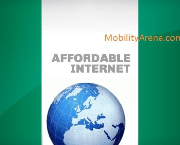 affordable mobile data