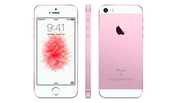 Best iPhone 2019: Most Compact and Most Affordable - Apple iPhone SE