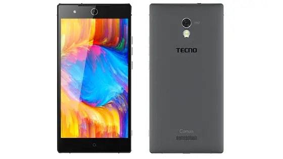 TECNO Camon C9 - tecno c9