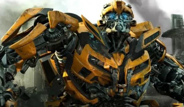 bumblebee transformers dark of t