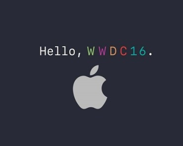 6 key announcements from Apple's WWDC 2016 event 9