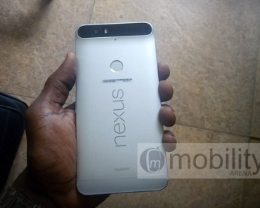 Hands on & First Impressions with the Huawei Nexus 6P 27